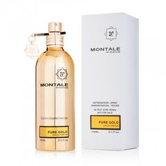 Montale Pure Gold TESTER женский 100ml